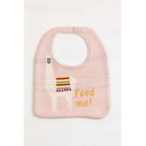 Babete de algodão infantil Luli, imagem miniatura 1