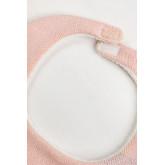 Babete de algodão infantil Luli, imagem miniatura 3