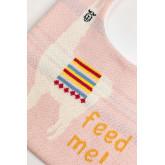 Babete de algodão infantil Luli, imagem miniatura 4