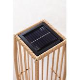 Candeeiro de pé solar exterior Arlla, imagem miniatura 6