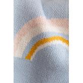 Cobertor infantil de algodão ellie, imagem miniatura 3