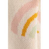 Manta de algodão nami infantil, imagem miniatura 3