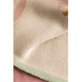 Manta de algodão nami infantil, imagem miniatura 5