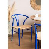 Cadeira de jantar Uish Colors, imagem miniatura 1