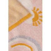 Cobertor infantil de algodão ellie, imagem miniatura 5