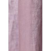 Cortina de linho (140x260 cm) Widni, imagem miniatura 2