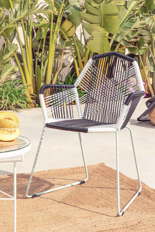 Cadeira Kohrd, imagem de galeria 1