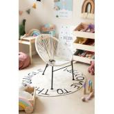 Mini cadeira infantil Acapulco, imagem miniatura 1