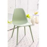 Cadeira de Exterior Scand, imagem miniatura 1