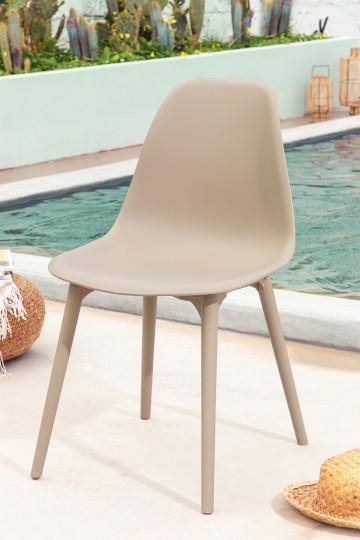 Cadeira de Exterior Scand