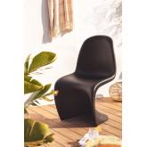 Cadeira de jardim ton, imagem miniatura 1