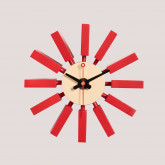 Relógios de parede e de mesa