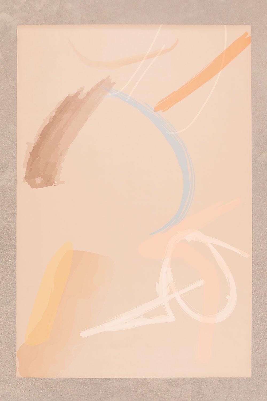 Tapete de vinil (180x120 cm) Proy, imagem de galeria 1