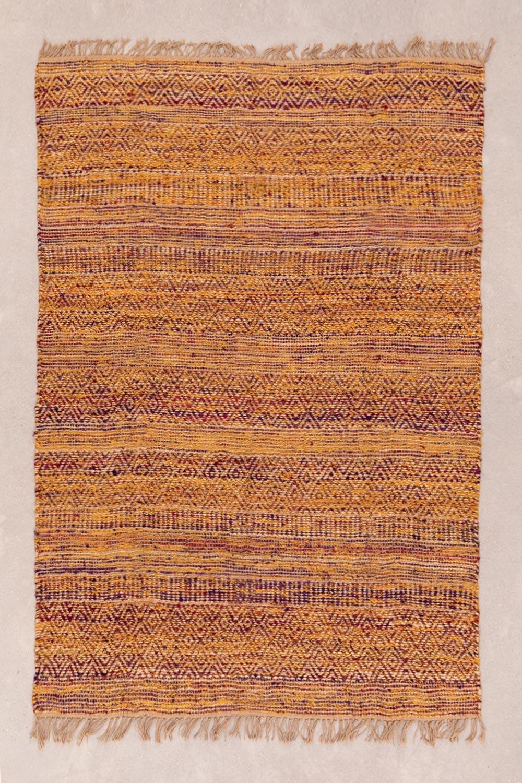 Tapete de juta natural (258x162 cm) Drigy, imagem de galeria 1