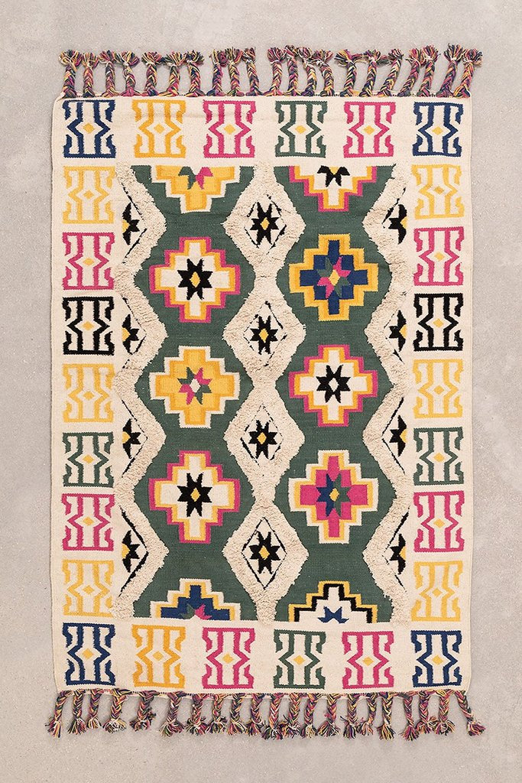 Tapete de algodão (180x120 cm) Anfu, imagem de galeria 1