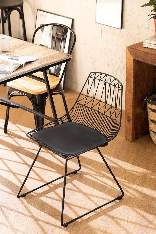 Cadeira Joahn, imagem de galeria 1