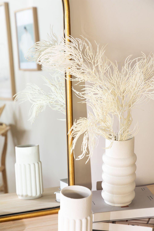 Vaso de cerâmica geleg, imagem de galeria 1