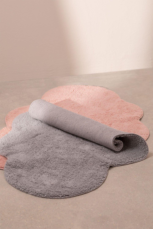 Tapete de algodão (69x100 cm) Cloud Kids, imagem de galeria 1