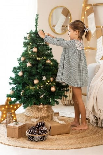 Árvore de natal douglas