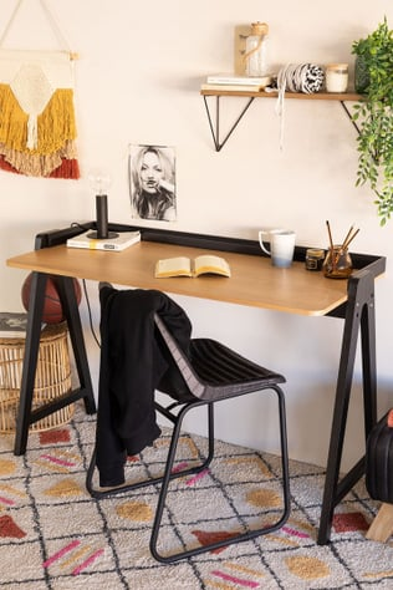 Kailo Wood Desk