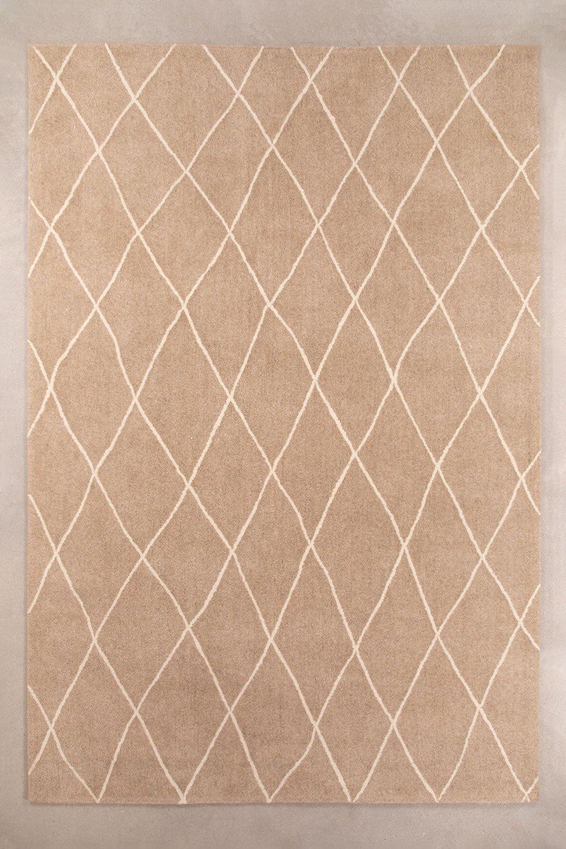 Tapete de lã (290x200 cm) Rubi, imagem de galeria 1