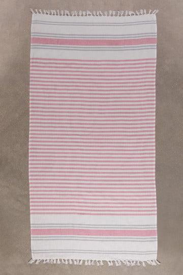 Toalha de algodão Gokka