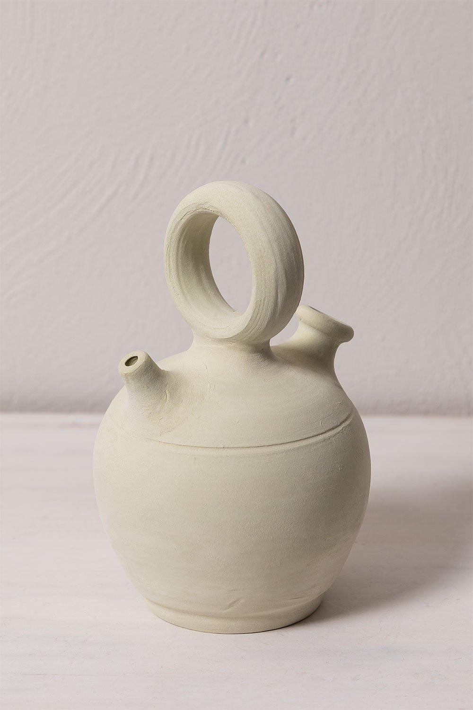 Clay Jug 0,25 L. Bûcar, imagem de galeria 1