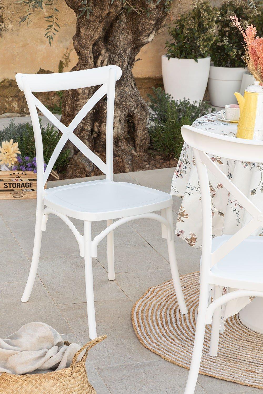 Cadeira de jardim Otax, imagem de galeria 1