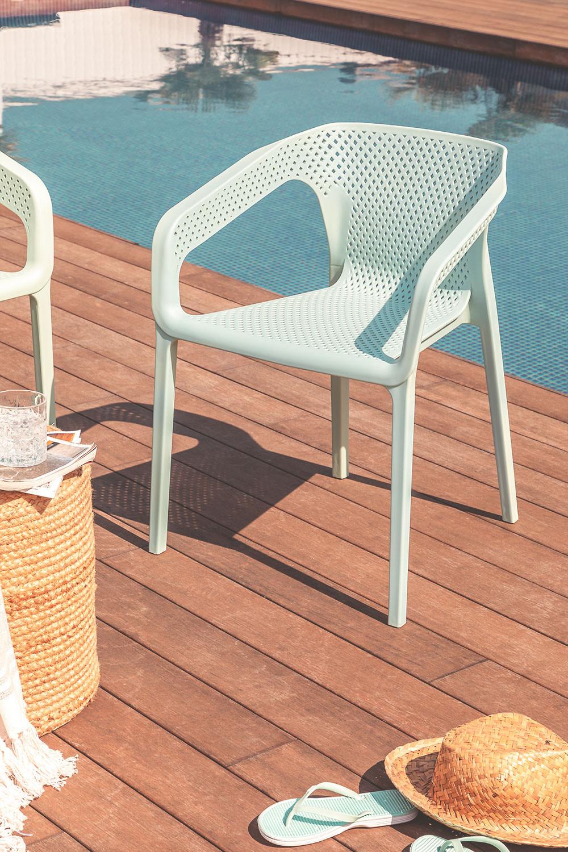 Outdoor  Armchair  Frida, gallery image 1