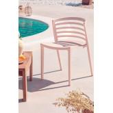 Garden Chair Mauz, thumbnail image 1