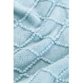 Plaid Gradd Blanket , thumbnail image 2