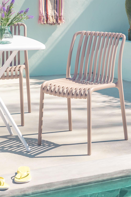 Garden Chair Wendell , gallery image 1