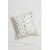 Square Cotton Cushion (50x50cm) Golim, thumbnail image 1