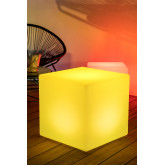 Cubo Outdoor Led Floor Lamp, thumbnail image 1
