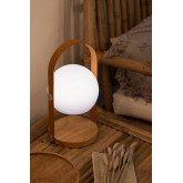 Alop Outdoor LED Table Lamp, thumbnail image 1