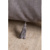 Duvet Cover for 150cm Bed in Gala Cotton, thumbnail image 3