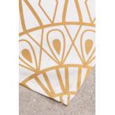 Beach sarong in Cotton Mandala, thumbnail image 4