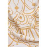 Beach sarong in Cotton Mandala, thumbnail image 6