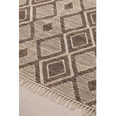 Cotton and Wool Rug (250x160 cm) Hiwa, thumbnail image 4