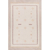 Cotton Rug (240x160 cm) Lesh, thumbnail image 1
