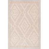 Cotton Rug (180x120 cm) Llides, thumbnail image 1