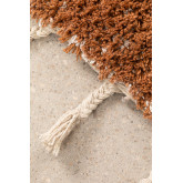 Cotton Rug (206x130 cm) Ebre, thumbnail image 3