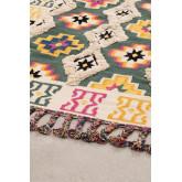 Cotton Rug (181x121.5 cm) Anfu, thumbnail image 3