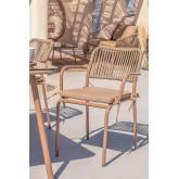 Garden chair Arhiza, thumbnail image 1