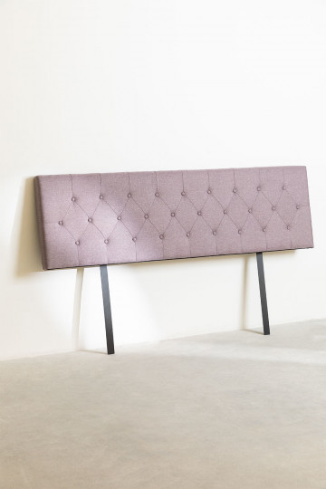 Headboard for Bed 135 cm, 150 cm and 180 cm Tonie
