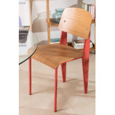 Matte And Chair, thumbnail image 1