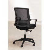 Office Chair with Wheels Work, thumbnail image 5