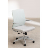 Office Chair on casters Yener, thumbnail image 3
