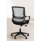 Office Chair with Wheels Work Colors, thumbnail image 6