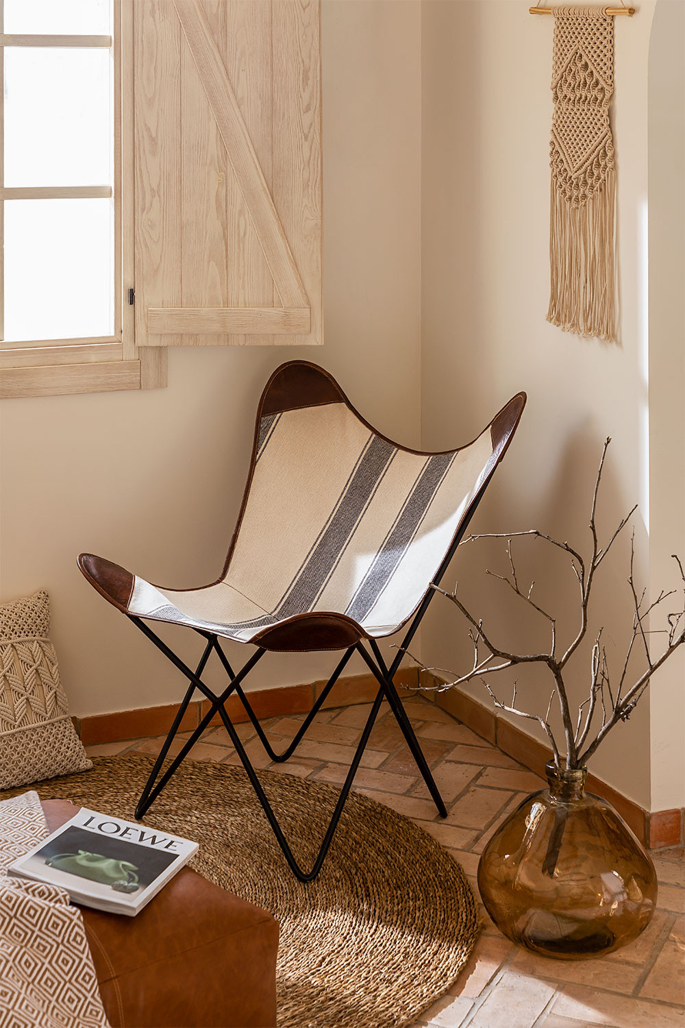 Occan Chair, gallery image 1